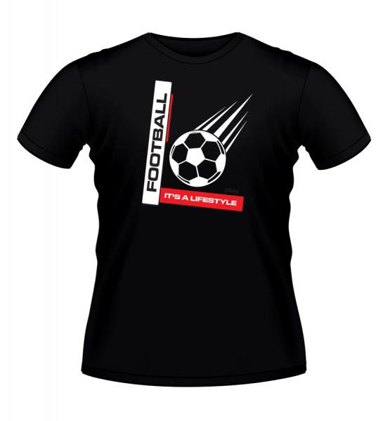 Koszulki z nadrukiem - Piłka nożna