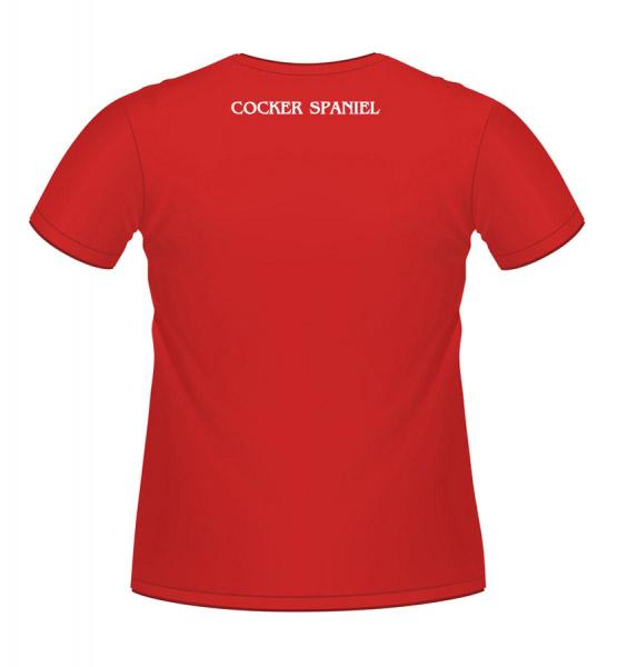 Koszulki z nadrukiem - tył koszulki