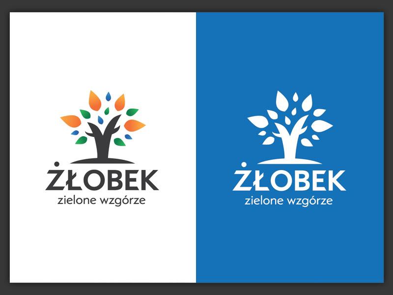 projekt loga firmowego