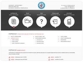 Strony internetowe www Chorzów Bytom